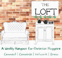 A Loft Link Up Prompt