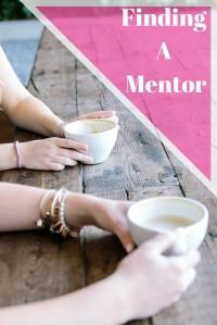 Finding A Mentor @godschicki