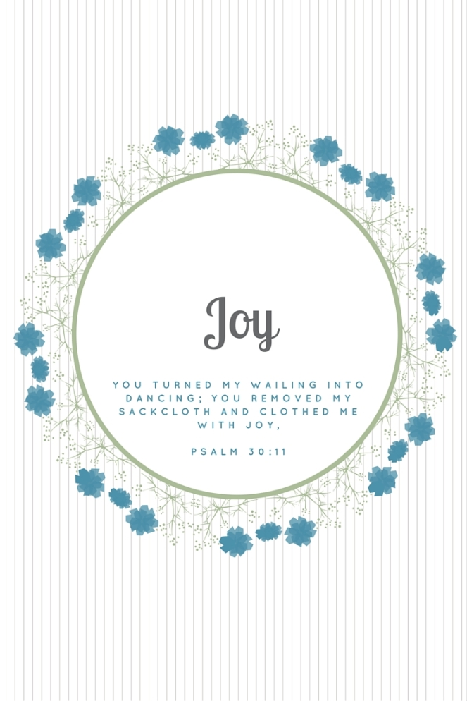 There is a difference between joy and happiness. Choosing joy in some circumstances can be tough. #joy #biblestudy #jesus #peace #christian #motherhood #parenting #homemaking