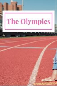 The Olympics @godschicki