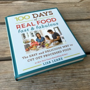 100 Days of Real Food Fast and Fabulous @godschicki
