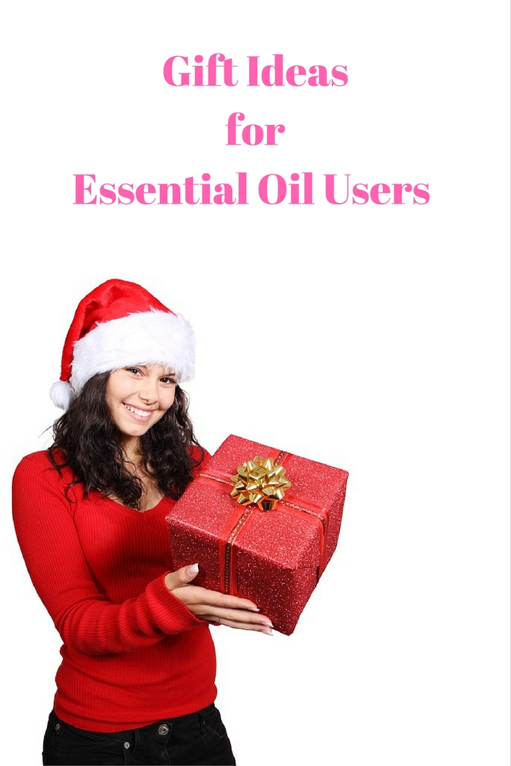 gift ideas for essential oil users @godschicki