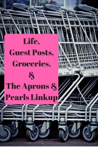 #AprongsandPearls @godschicki