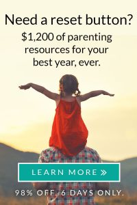 Parenting Ultimate Bundle