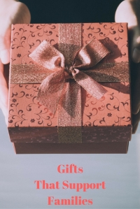 Gifts That Support Families @godschicki
