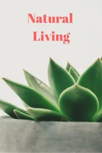 Natural Living @godschicki