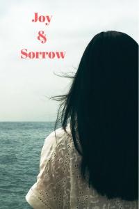 Joy & Sorrow {Guest Post} #joy #sorrow #mourning #gladness #hope @godschicki