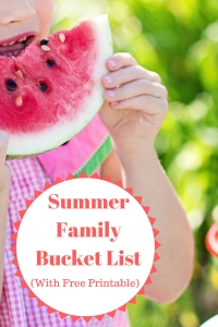 Our plan for intentional memory making this summer. #bucketlist #summer #summerfun #familytime #familyfun @godschicki