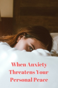 {Guest post} How I deal with anxiety from a Christian perspective. #anxiety #help #peace @godschicki @tammykennington